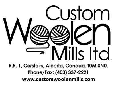 custom woollen mills