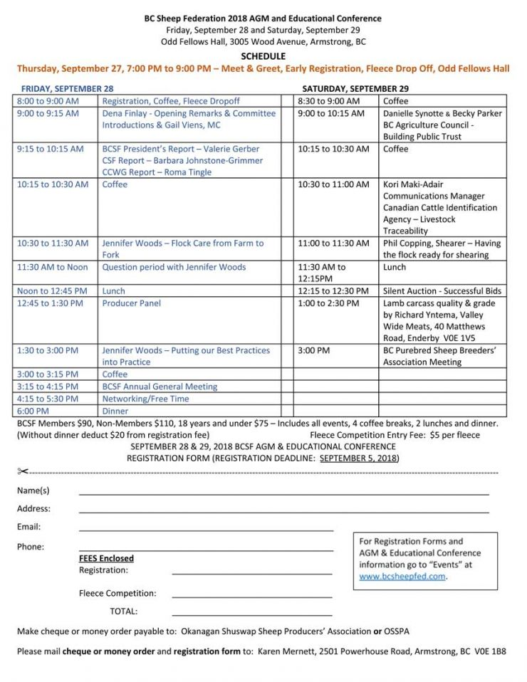 2018-BCSF-AGM-and-Conference-Armstrong-Schedule-and-Registration-Form-Revised-June-20-1.jpg